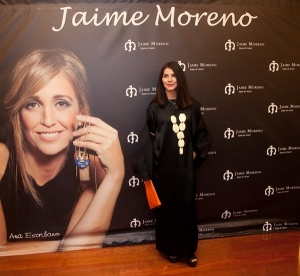 Jaime Moreno Art in fine jewelry Presentation of the Constellation collection at the Wellington Hotel on September 29th 2015-0006