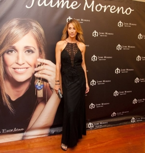 Jaime Moreno Art in fine jewelry Presentation of the Constellation collection at the Wellington Hotel on September 29th 2015-003