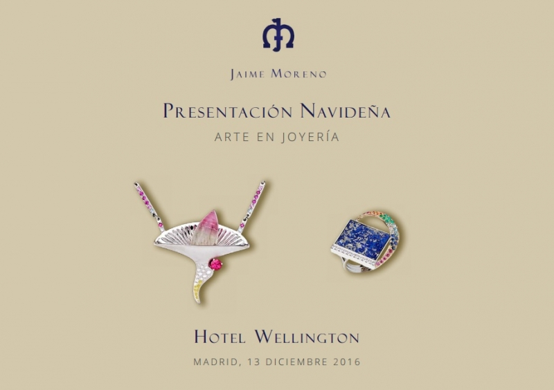 Jaime-Moreno-Art-In-Fine-Jewelry-Christmas-Presentation-at-the-Wellington-Hotel-Dec-2016-(18)