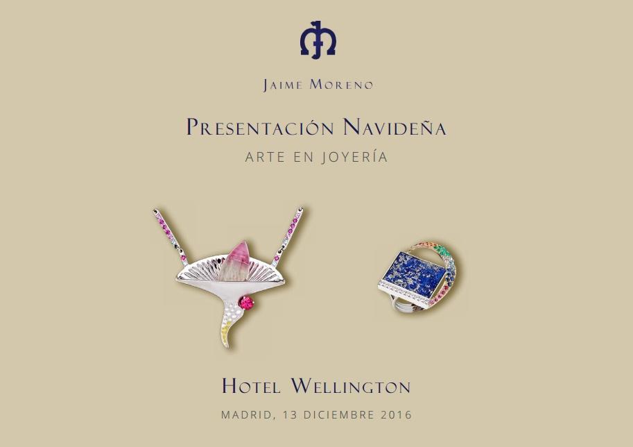 Jaime-Moreno-Art-In-Fine-Jewelry-Christmas-Presentation-at-the-Wellington-Hotel-Dec-2016-(18)