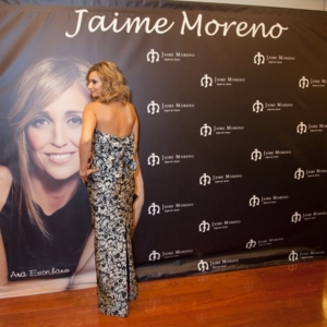 Jaime Moreno Art in fine jewelry Presentation of the Constellation collection at the Wellington Hotel on September 29th 2015-017