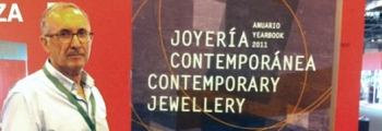 Collective exhibition at Iberjoya International Exhibition, Madrid
