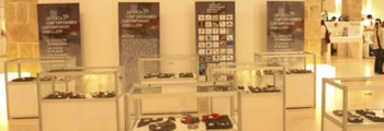"Collective Exhibition ""Contemporary Jewelery YearBook 2011"""