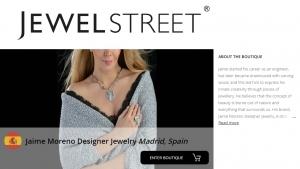 Jaime Moreno Unique Pieces of Art in Jewelry - Jewel Street