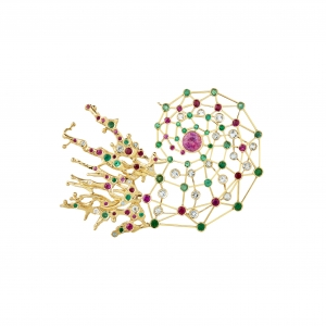 Jaime-Moreno-Art-in-Fine-Jewelry-Constellation-Brooch-B23-B