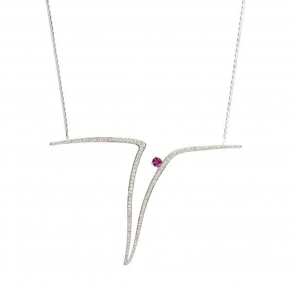 Jaime-Moreno-Unique-Pieces-of-Art-in-Fine-Jewelry-Neckline-Pendant-C107-B
