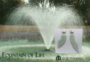 Jaime-Moreno-Unique-Pieces-of-Art-in-Jewelry-Fountain-of-Life-Earrings-full