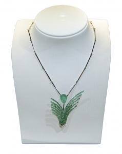 Jaime-Moreno-Unique-Pieces-of-Art-in-Jewelry-Fountain-of-Life-Necklace-Joya