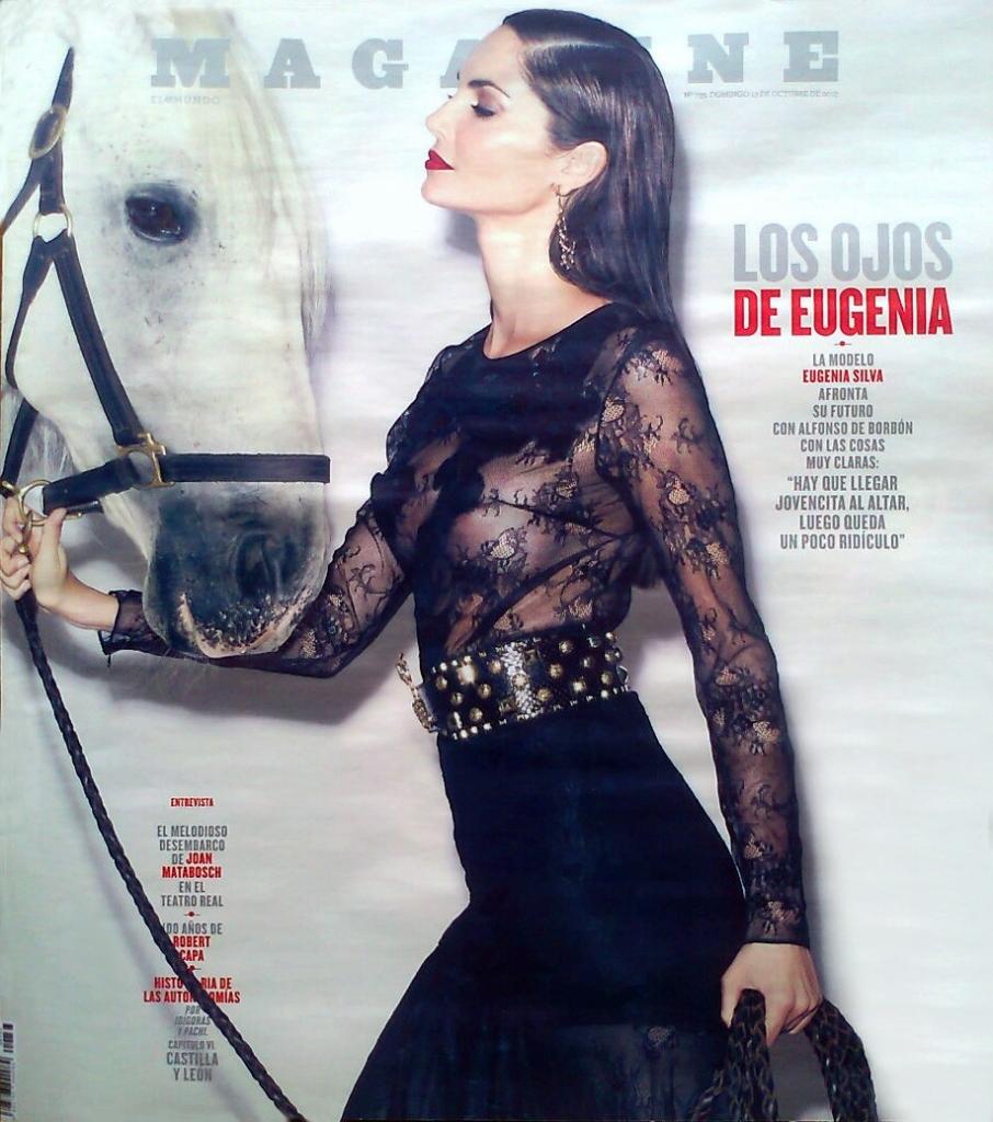 Eugenia-Silva-Magazine-El-Mundo-Jaime-Moreno-Art-In-Fine-Jewelry-13-10-2013-(1)
