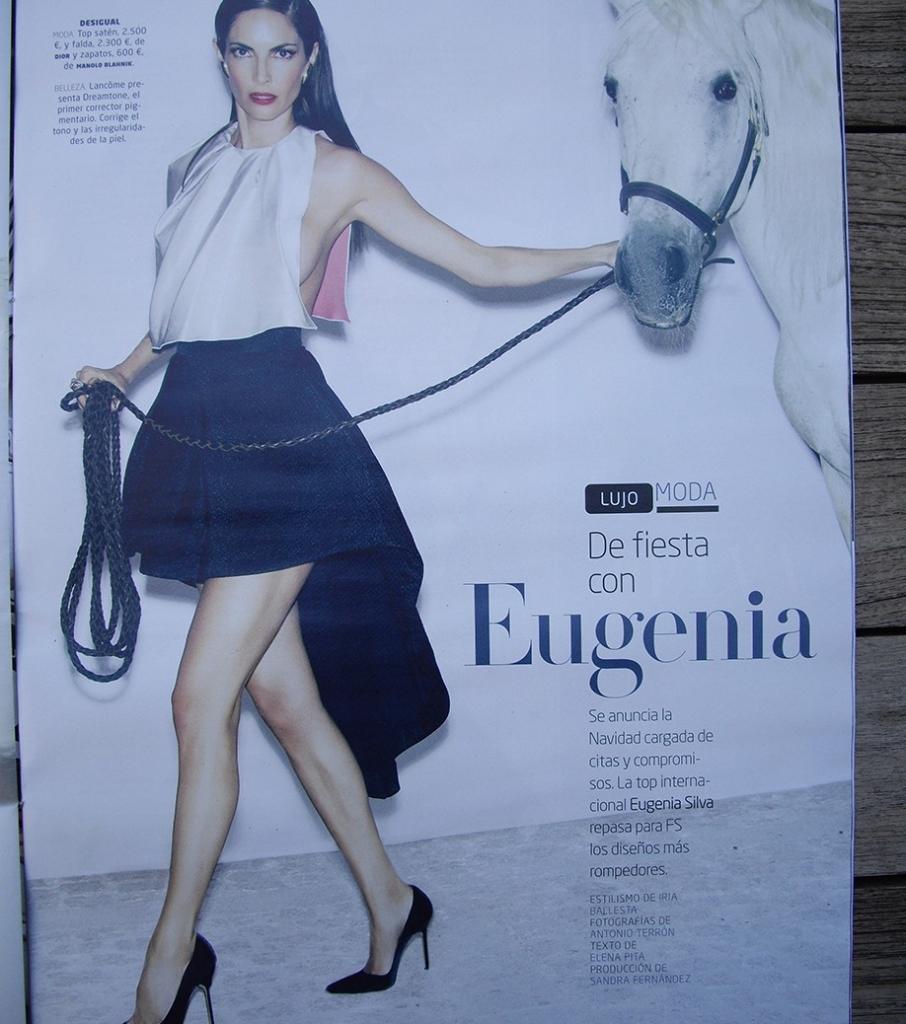 Eugenia-Silva-Magazine-El-Mundo-Jaime-Moreno-Art-In-Fine-Jewelry-13-10-2013-(2)