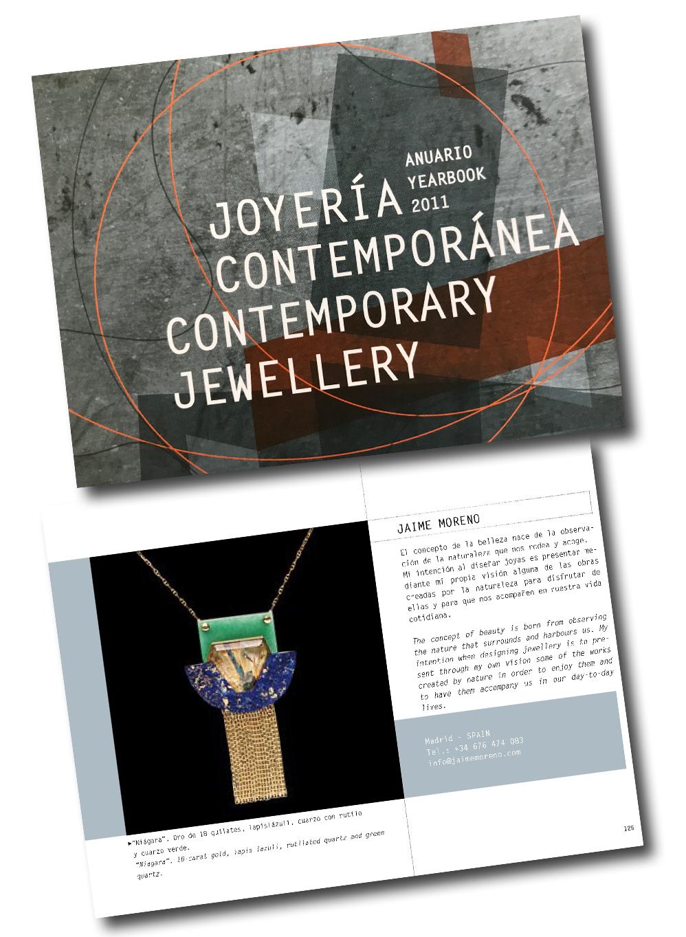 Arte Y Joya Magazine