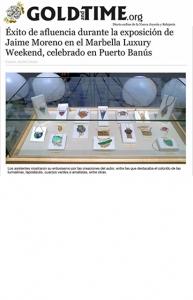 Jaime-Moreno-Art-In-Fine-Jewelry-Gold-and-Time-Magazine-Marbella-Luxury-Weekend-Puerto-Banus