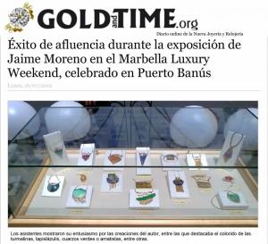 Jaime-Moreno-Art-In-Fine-Jewelry-Gold-and-Time-Marbella-Luxury-Weekend-Puerto-Banus