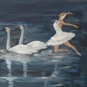 Jaime-Moreno-Art-in-Fine-Jewelry-Swan-Lake-Dancer-1