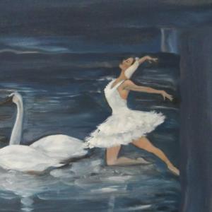 Jaime-Moreno-Art-in-Fine-Jewelry-Swan-Lake-Dancer