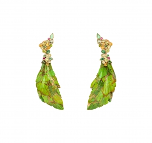 Jaime-Moreno-Art-in-Fine-Jewelry-Fruits-of-the-Forrest-Earrings
