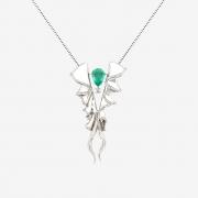 Jaime-Moreno-Art-in-Fine-Jewelry-White-Luna-Butterfly-Pendant-C116-B