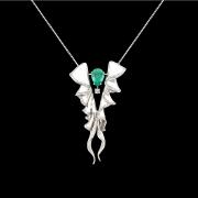 Jaime-Moreno-Art-in-Fine-Jewelry-White-Luna-Butterfly-Pendant-C116-N