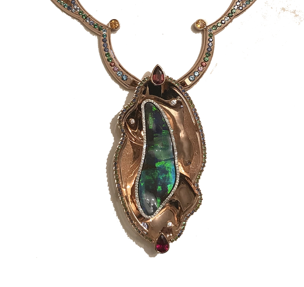 Jaime-Moreno-Unique-Masterpieces-Art-in-Fine-Jewelry-Tornasol-Necklace