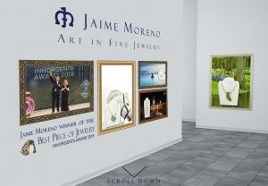 Jaime-Moreno-Art-in-Jewelry-Spanish-Luxury-Fine-Jewelry-2018-Inhorgenta-Award-Trophy-Prize