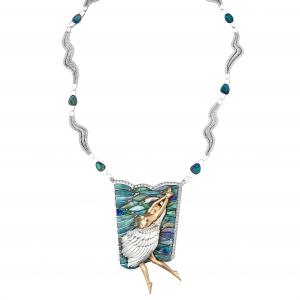 Jaime-Moreno-Art-in-Fine-Jewelry-Swan-Lake-Necklace-B
