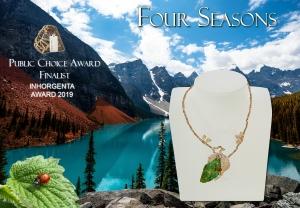 Four-Seasons-Inhorgenta-Award-2019-Finalist-Jaime-Moreno-Art-in-Fine-Jewelry
