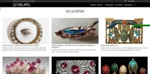 Jaime Moreno - Best Spanish Fine Jewelry Designer - Farlang - The Lux Report - 2018