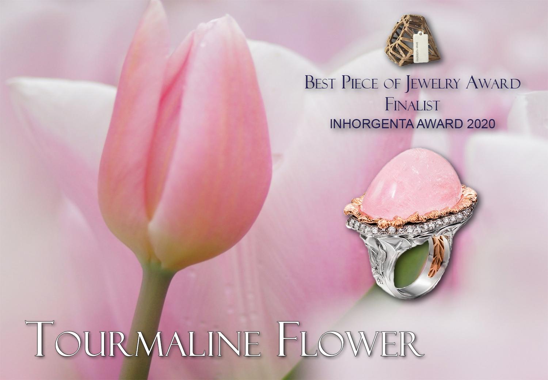 Pink-Tourmaline-Flower-Unique-Masterpiece-Art-in-Fine-Jewelry-Jaime-Moreno