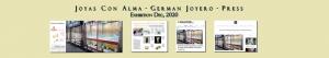 Joyas Con Alma - German Joyero - Press